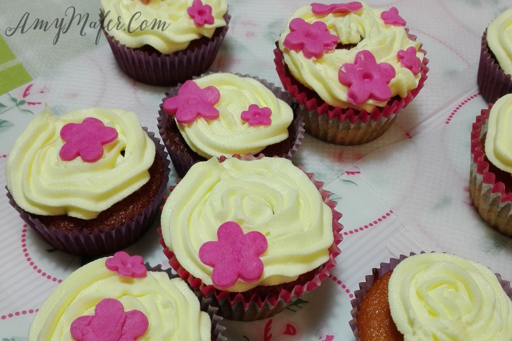 CUPCAKESBUTTERCREAMFLORES