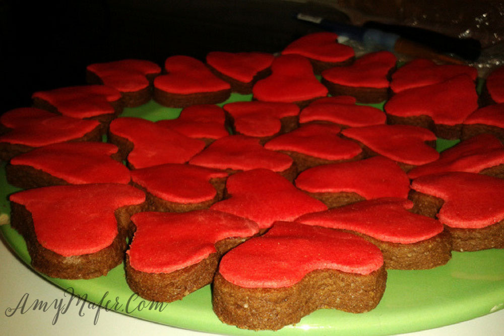 GALLETASCHOCOLATECORAZONES