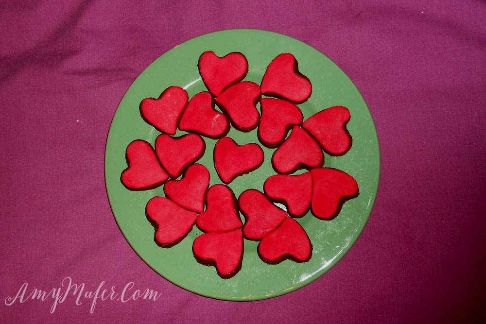 GALLETASCORAZONESCHOCOLATE