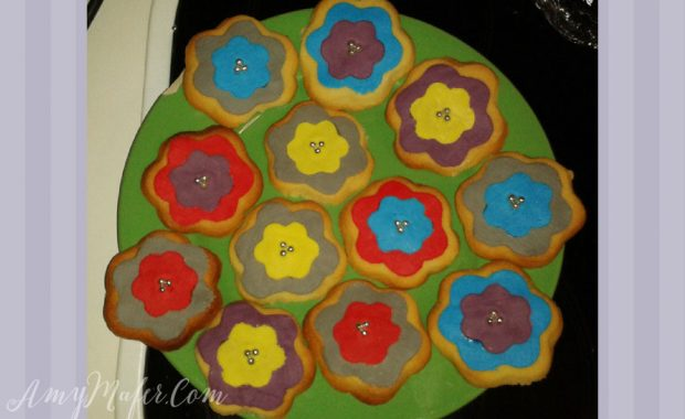 GALLETASFLORES
