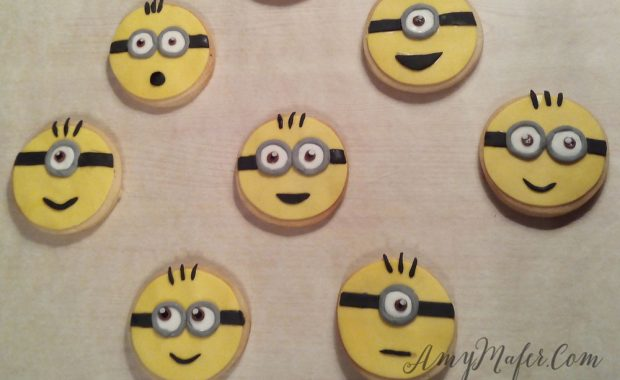 GALLETASMINIONS