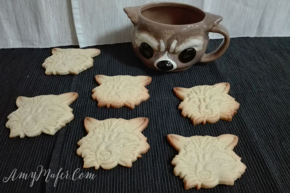 GALLETASROCKETRACCOONGUARDIANESDELAGALAXIA