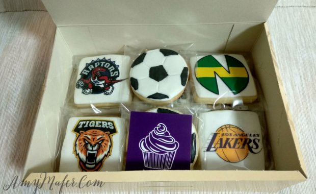GALLETASBALONCESTOBASKETFUTBOLBALON