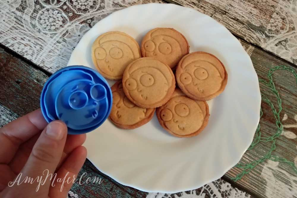 GALLETASDEMORTYRICK