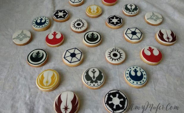 GALLETASSTARWARS